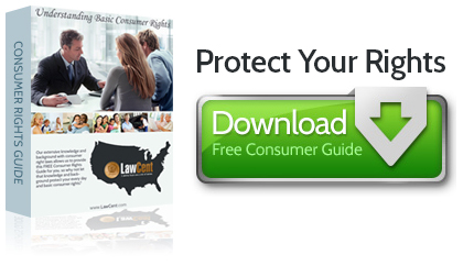 LawCent Consumer Rights Guide