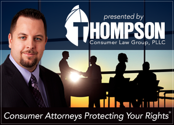 Thompson Consumer Law Group
