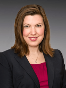 Holly Dowd, Consumer Protection Attorney